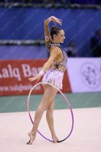Гимнастка Канаева выиграла все золото этапа Кубка мира в Минске
